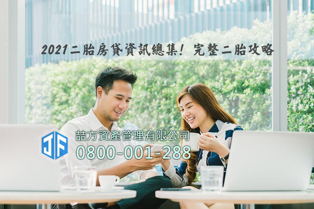 開心討論2021房貸的朋友