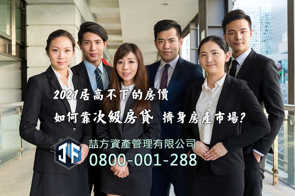 2021次級房貸解析