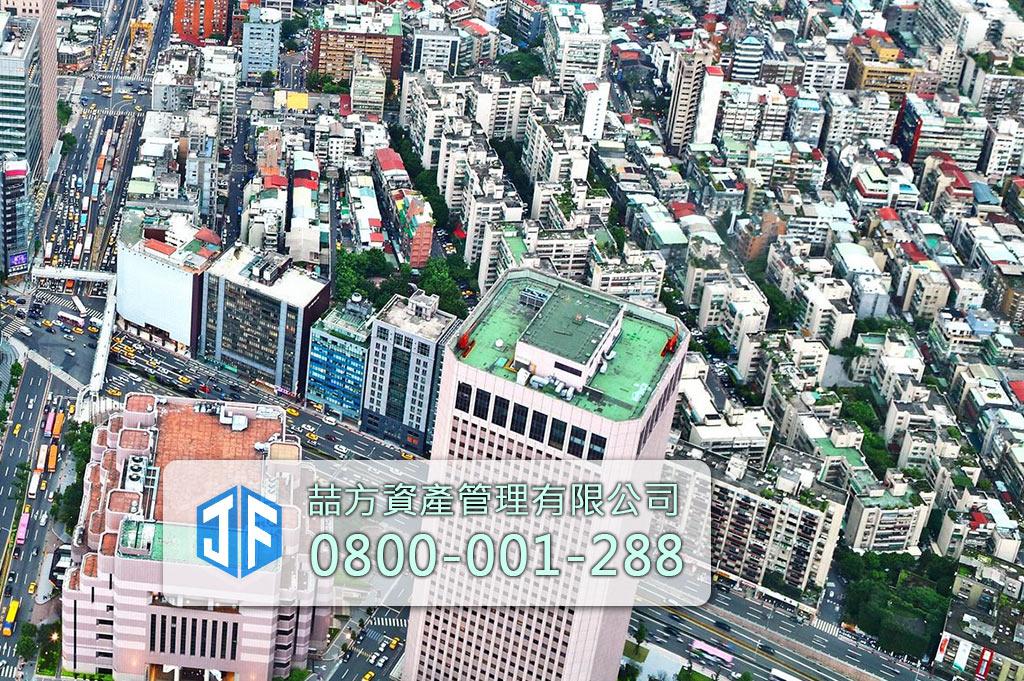台灣房屋預售屋空景