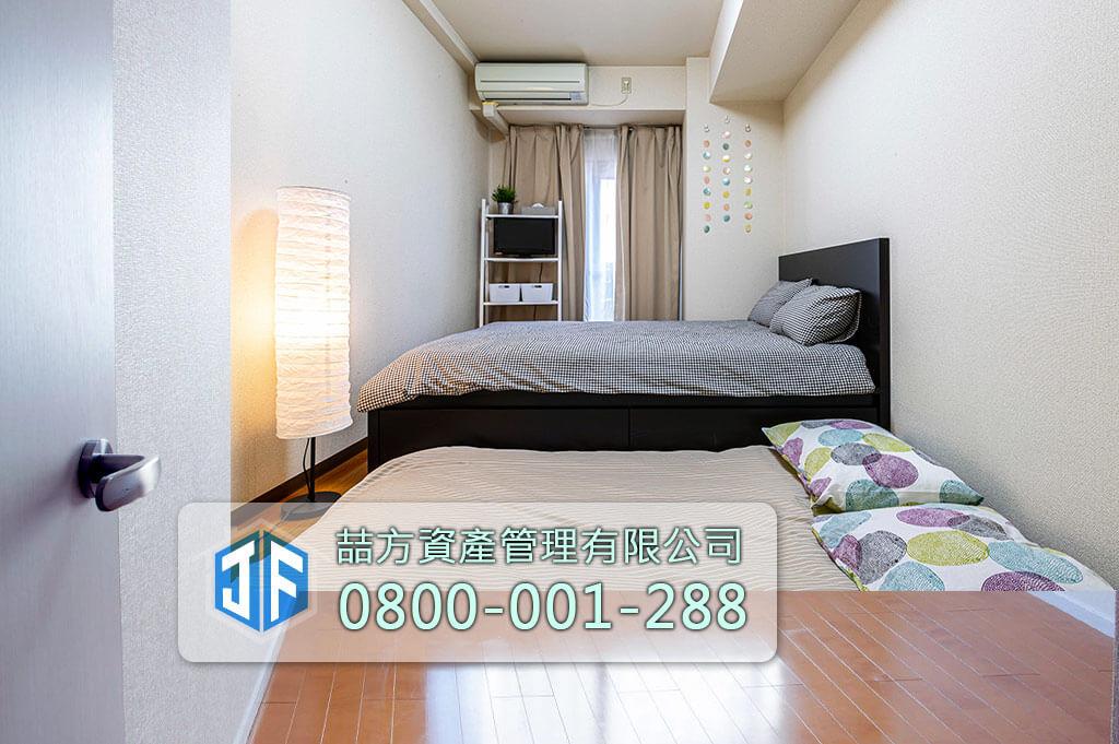 台灣房子的房間