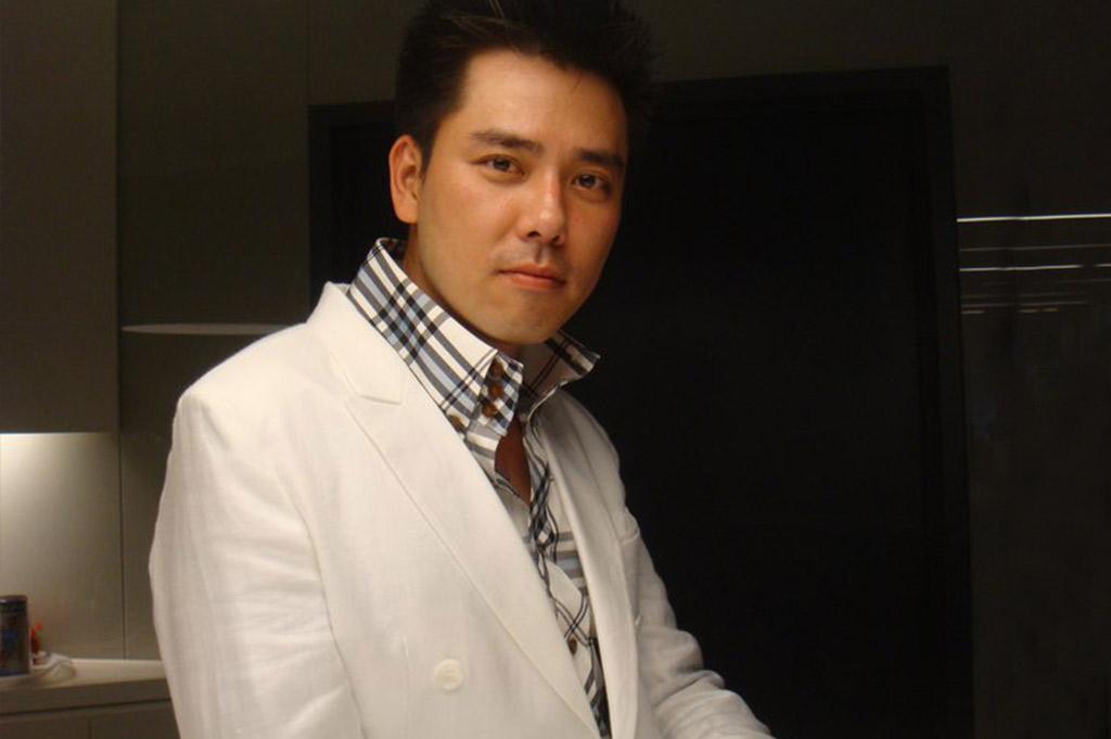 丁力騏演員